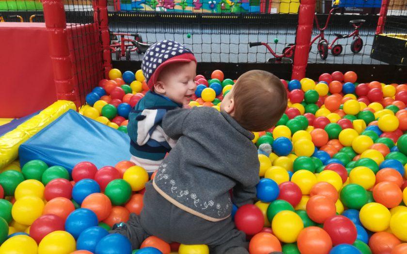 Krümelland bei Dietersheim, Ausflugsziele mit Kindern in Franken