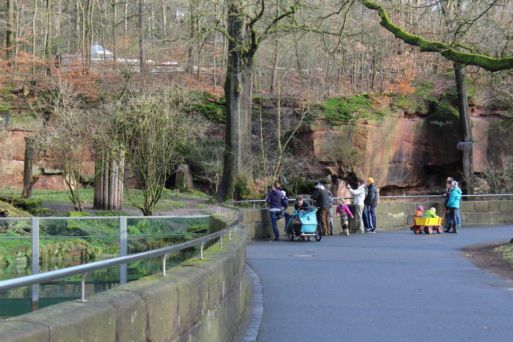 Tiergarten Nürnberg, Zoo in Mittelfranken, Ausflugstipp für Familien, mit Kindern verreisen, Sommerferien, Tipp für die Schulferien, Tiere und Kinder