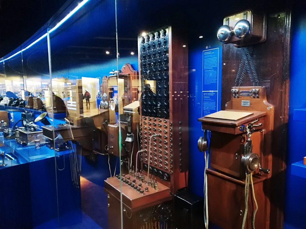 Deutsche-Bahn-Museum und Museum für Kommunikation in Nürnberg