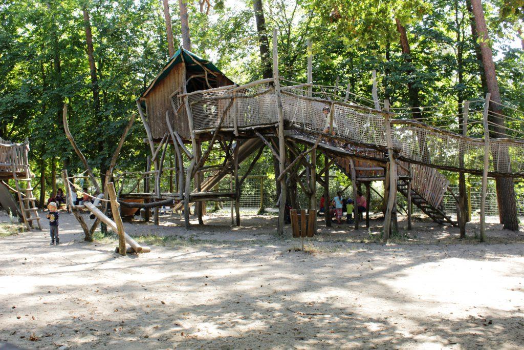 Tierpark Sommerhausen, Wildpark, Familienausflug in Franken, Unterfranken, Ausflugsziele bei Würzburg