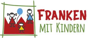Franken mit Kindern